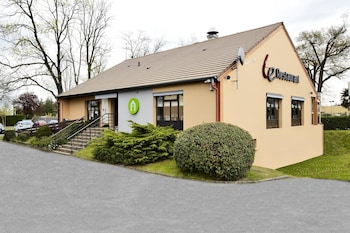 tarifs reservation hotels Campanile Pau