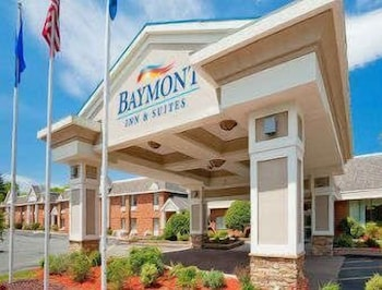 Photo for Baymont by Wyndham East Windsor Bradley Airport in East Windsor, Connecticut