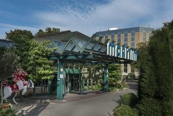 瑪麗蒂姆斯圖加特飯店