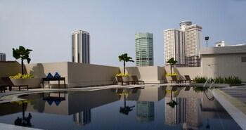 吉隆坡維斯塔那酒店