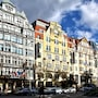 TOP Hotel Ambassador-Zlata Husa photo 1/41