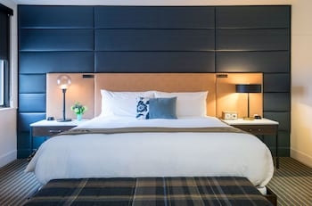 Photo for Hotel Theodore in Seattle, Washington
