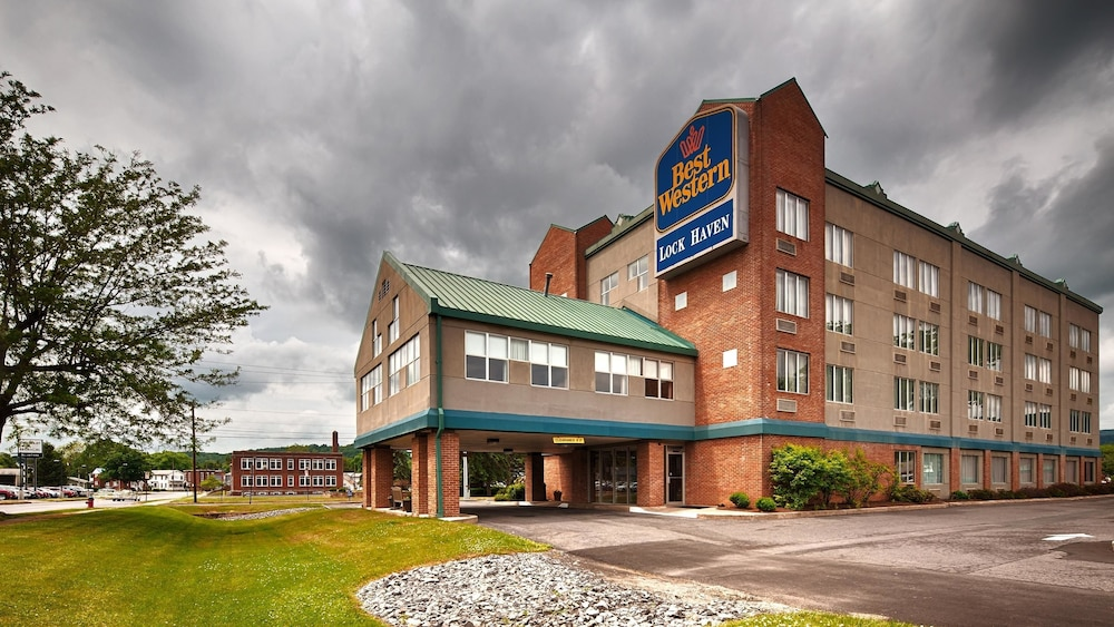 Hotel Rooms Lock Haven Pa