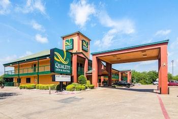 Quality Inn & Suites Garland - East Dallas in Garland, Texas