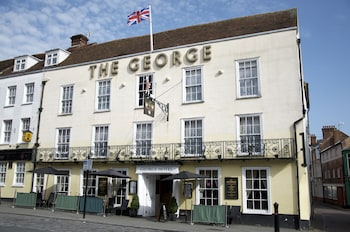 The George of Colchester
