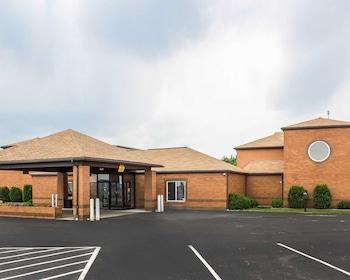 Photo for Quality Inn in Clarion, Pennsylvania