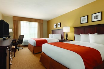 Country Inn & Suites by Radisson, Decatur, IL in Decatur, Illinois