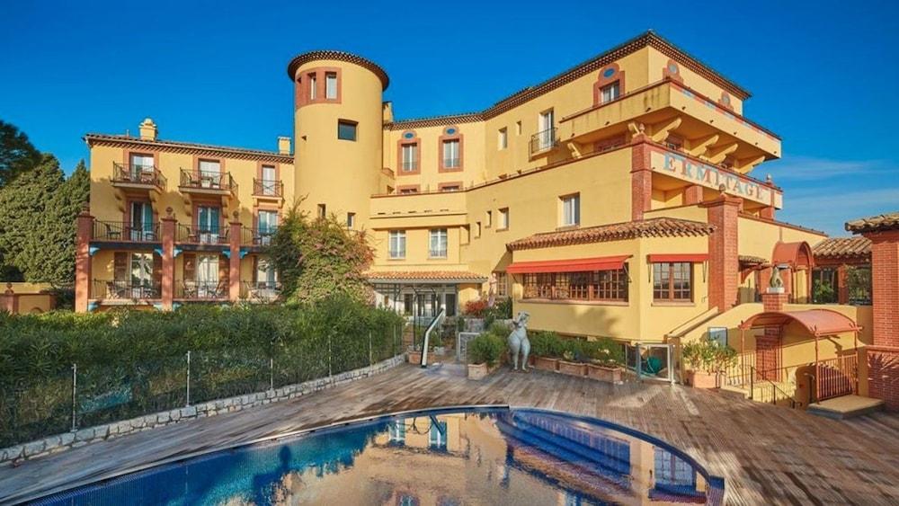Ermitage de l'Oasis - Cannes Mandelieu