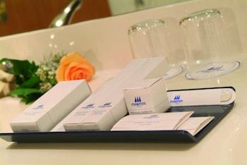 Maritim Hotel Nürnberg - Bathroom Amenities  - #0