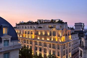 tarifs reservation hotels Hotel Raphael