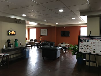 Haven Inn & Suites - Lobby Sitting Area  - #0