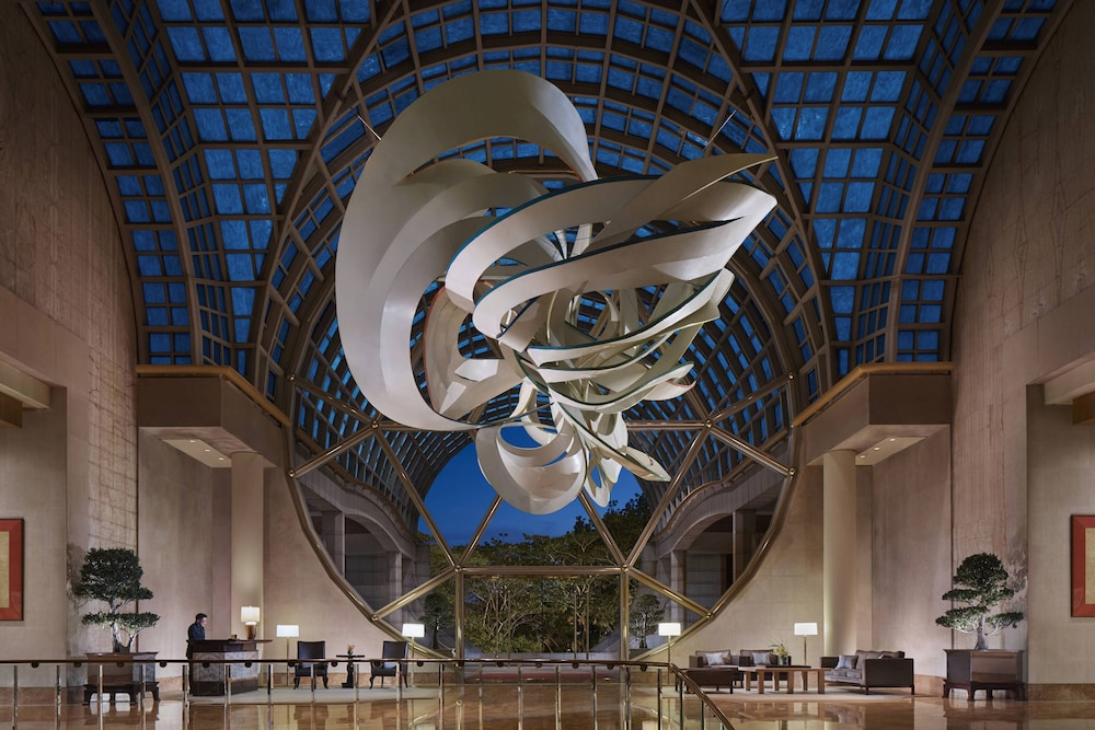 The Ritz-Carlton, Millenia Singapore