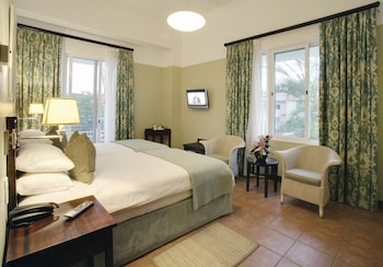 カルドーゾ ホテル