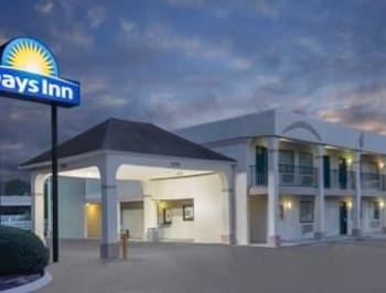 Hotel Gallarey Days Inn by Wyndham Goose Creek