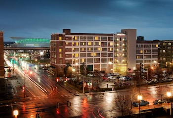 Courtyard by Marriott Omaha Downtown