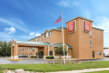 Econo Lodge Inn & Suites in Peoria, Illinois