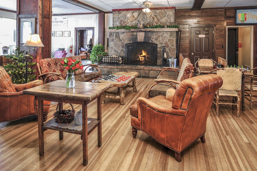 The Historic Crags Lodge by Diamond Resorts
