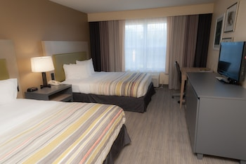Country Inn & Suites By Carlson, Milwaukee Airport, WI