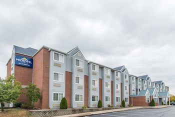 Microtel Inn by Wyndham Georgetown in Lexington, Kentucky