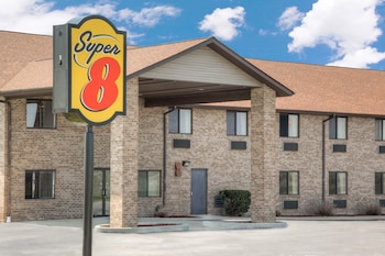 Photo for Super 8 by Wyndham Gas City Marion Area in Gas City, Indiana