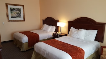 Americas Best Value Inn El Paso Medical Center Airport