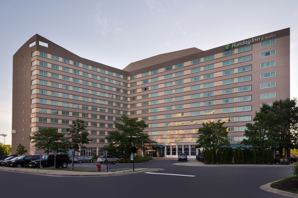 Holiday Inn & Suites Chicago-O'Hare/Rosemont