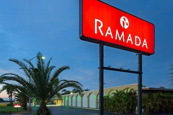 Ramada by Wyndham Lake Placid in Lake Placid, Florida
