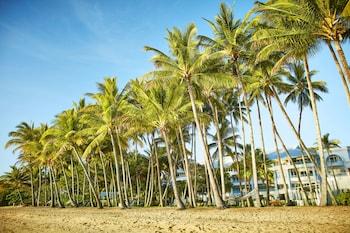 蘭斯莫爾阿拉曼達棕櫚灣飯店