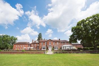 Bartley Lodge Hotel