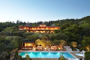 Photo for Auberge Du Soleil, An Auberge Resort in St. Helena, California