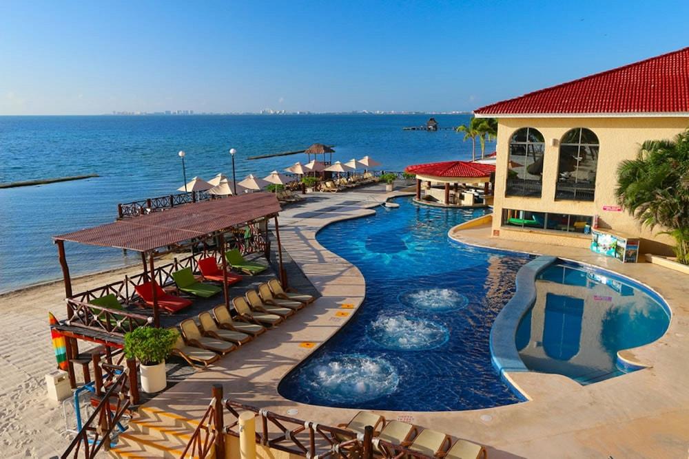 All Ritmo Cancun Resort & Water Park - All Inclusive