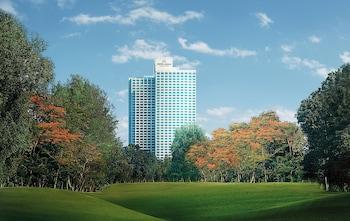 雅加達穆利雅史納延飯店