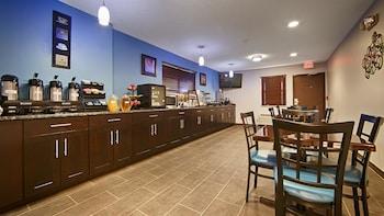 Best Western Executive Inn - Breakfast Area  - #0