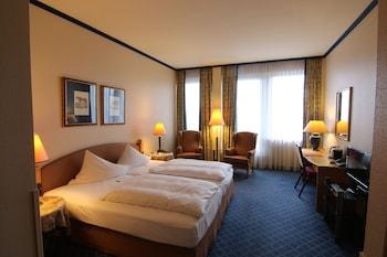 AMEDIA Plaza Schwerin - Guestroom  - #0