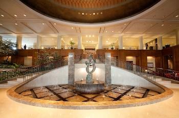 雅加達皇冠假日飯店