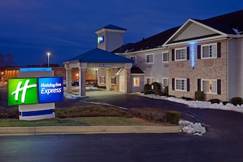 Holiday Inn Express Flat Rock
