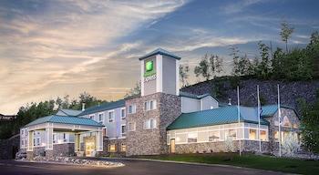 Holiday Inn Express Houghton-Keweenaw in Houghton, Michigan