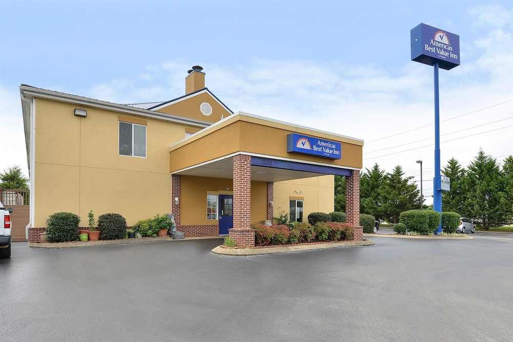 Americas Best Value Inn Chattanooga N