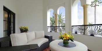Santa Barbara Inn - Balcony  - #0