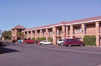 Merced Inn and Suites