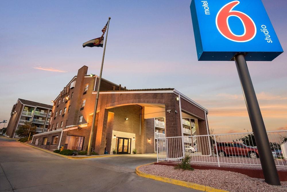Motel 6 Colorado Springs, CO