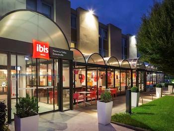 tarifs reservation hotels ibis Marne La Vallee Emerainville