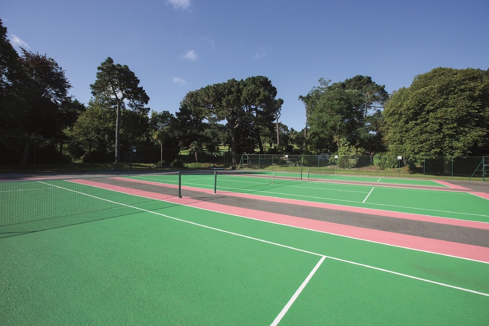 Tennis and Basketball Courts 53 of 101