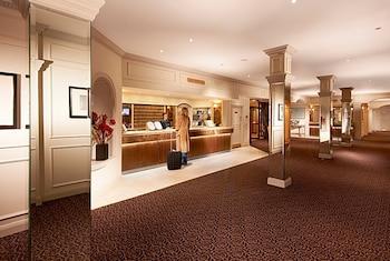 St Pierre Park Hotel & Golf
