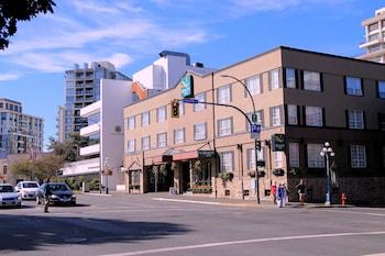 內港市區品質飯店