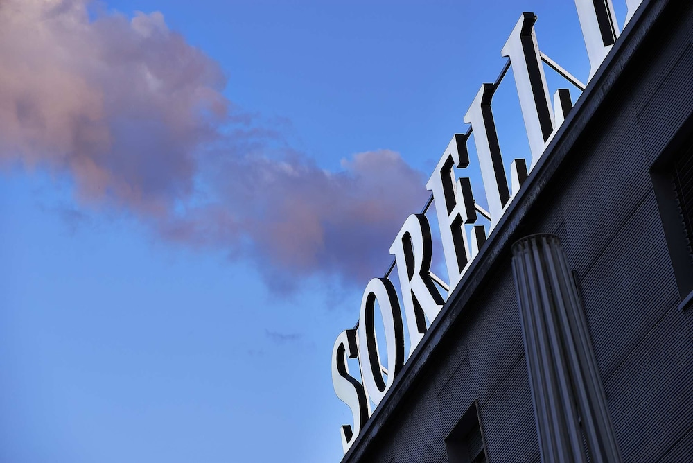 Sorell Hotel Arte