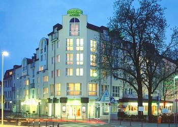 住宅中央飯店