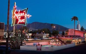 Safari Inn, a Coast Hotel in Burbank, California