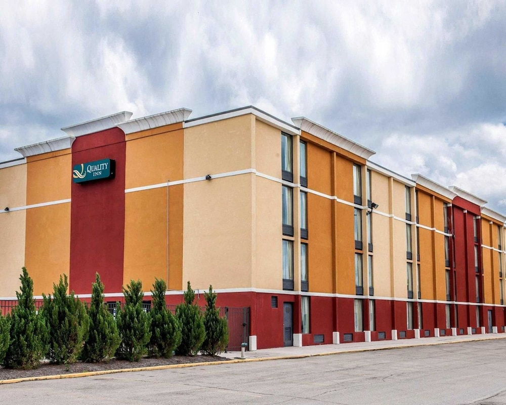 Quality Inn Terre Haute University Area
