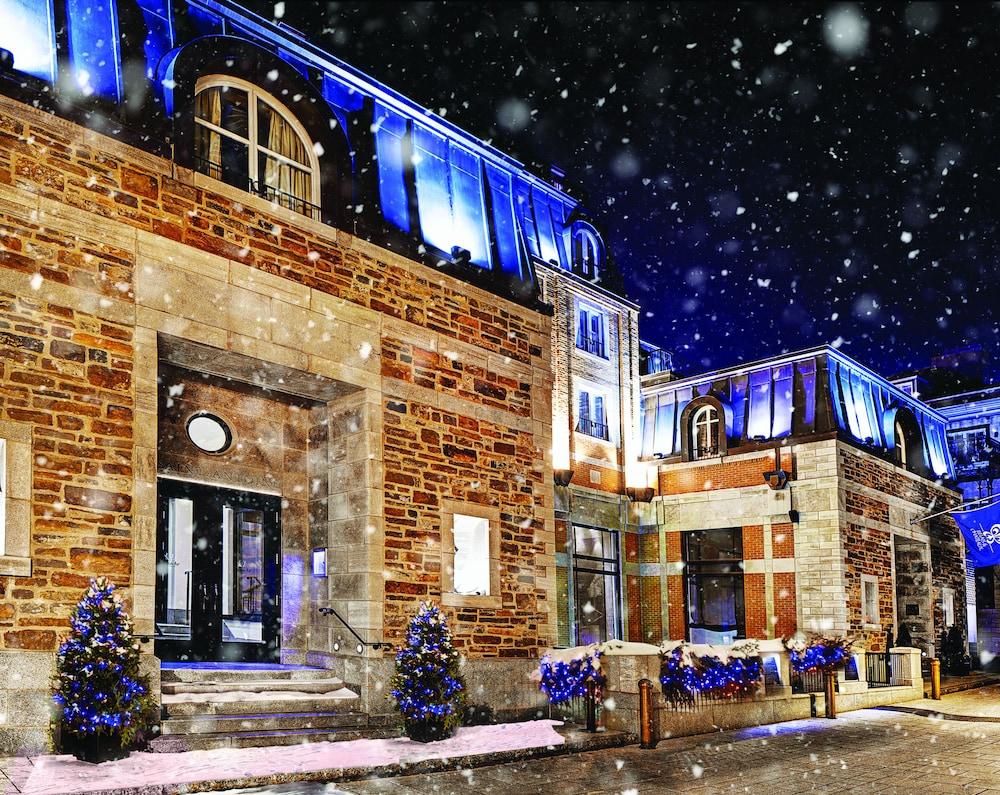 Auberge Saint-Antoine by Relais & Chateaux